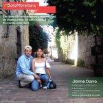 Hoy les quiero compartir un #DatoMoreliano que me causó mucho interés conocer. ¡Disfruten su familiar domingo! http://t.co/CwnB95T2Gw
