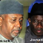 Jonathan, Sambo, David Mark Meet With Service Chiefs and NSA, New Plans To Rig Exposed! http://t.co/9Ds0XtB6OC http://t.co/KCtdY1oQvK