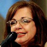 Embajadora en OEA involucrada con cuentas bancarias d triangulación entre #Irán, #Venezuela y #Argentina. #antilavado http://t.co/4MIrXzbUiW