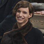 Eddie Redmayne continues work on #TheDanishGirl: http://t.co/lDGl8PHR5F http://t.co/dm4mYzqNxi