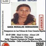 was #SMorales with #VNaranjoA seenBeforeDisappearing9yearsago,@policia? toCall @policia,investigate?http://t.co/LK00eG8Xpv @WarAgainstWomen