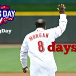 8 days away #OpeningDay http://t.co/6ai4239CDS