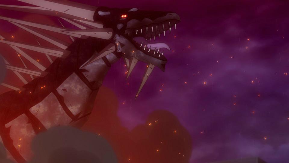 【11話】「悪夢は前世より」。ラスト2エピソードはオリジナル展開!諸葉、サツキ、静乃の前世と現世をめぐる戦いが幕を開ける