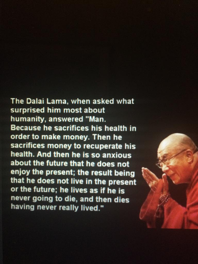 It's still the best quote....... #DalaiLama http://t.co/bsilCpiwG8