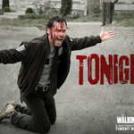 The blood will flow tonight at 9|8c. #TWDFinale http://t.co/lvWLtCTpNK