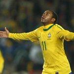 Robinho contra o Chile: 8 jogos (8 vitórias) 9 gols 4 assistências - Maior artilheiro da história do confronto! https://t.co/LeQk61BZBn