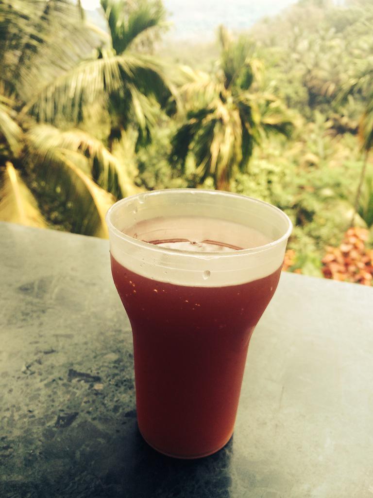 Karvanda Sarbat for the Konkan Summer... Slurp!! http://t.co/L7angcwyj2