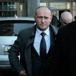 """Лидер """"Правого сектора"""" Ярош: Порошенко боится «Правый сектор» больше, чем ополченцев Донбасса http://t.co/CUqhKT99Pp"""