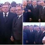 [VIDEO] Quand le président tunisien confond François Hollande avec ... François Mitterrand http://t.co/9AgX75QmhN http://t.co/IwSqEqd8UU