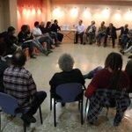LAssemblea del @comudelleida aprova com a cap de llista per les municipals Carlos González. http://t.co/6mG4HyEWzu