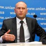 Дмитрий Ярош: «Мы как Януковича сняли, так и Порошенко снять можем. Он нас боится» http://t.co/gZk91TYomp http://t.co/ONIminOdKF