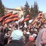 Давайте, расскажите, как у доведенных до отчаяния Тангейзером жителей Новосибирска появились оранжево-черные флаги http://t.co/oO6iJc1QRM