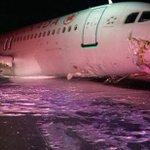 """""""@Estadao: Acidente com Airbus no Canadá deixa 23 pessoas feridas http://t.co/z8iOPejMwm http://t.co/lpoem0ymk6"""" MODINHA"""