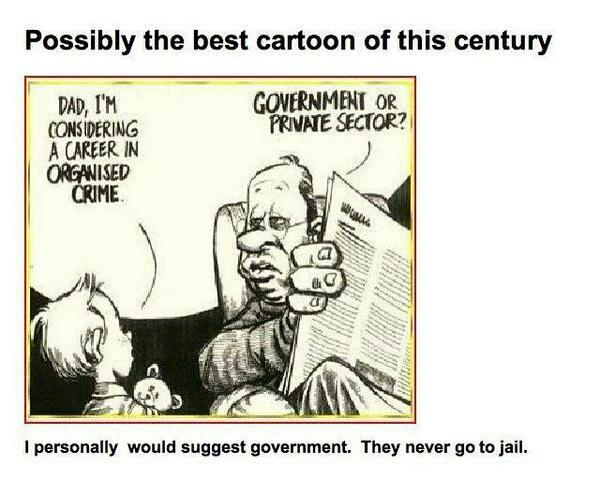 Organised crime. http://t.co/gzW01e483i