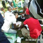 Alleged shameful rigging of Presidential polls by #PDP in Rivers Cc @DeleMomodu @APCNigeria @INECAlert @inecnigeria http://t.co/QWylEKNJC9