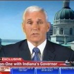 Indiana Governor won't say if 'religious liberty' bill will be used to discriminate http://t.co/fKDbtLSZHt http://t.co/zAmBOG0iF2