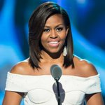 Michelle Obama declares Black Girls Rock! http://t.co/CcGbf1VNSi http://t.co/mQEtWIZNJy