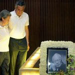 Mr #LeeKuanYews funeral: From public mourning to private family farewell at Mandai http://t.co/mXvXBGVq5z http://t.co/gLBa2NTMis
