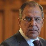 Сергей Лавров прибыл в Лозанну на переговоры по ядерной программе Ирана http://t.co/Vdn31ZUmmx http://t.co/rUwziDAZQQ