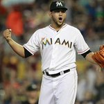 """@Marlins: OFFICIAL: Henderson Alvarez will start Opening Day for your Miami #Marlins! http://t.co/mALTg9pfOV"" love Alvarez ,hes great! \m/"