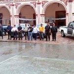 Reforzamos el operativo Semana Santa Segura 2015 en San Pedro y San Pablo Teposcolula #Oaxaca @GobOax @VictorAlonso13 http://t.co/oIhECtXzEH