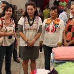 Inauguran Expo Venta Artesanal #SemanaSanta2015 #Oaxaca #Turismo @GobOax @DIFMunicipalOax http://t.co/SunyUyqgWM http://t.co/EFTwrqX58B