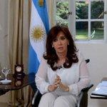 Gobierno mantiene impuesto al salario que motiva huelga en Argentina http://t.co/KDsVdl5PBu http://t.co/JoPvroqWTy