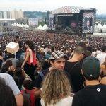 Não. RT @Estadao: AO VIVO: Acompanhe a cobertura do #Lollapalooza2015 http://t.co/fSoyJEfMDM http://t.co/q6FC37oPpZ