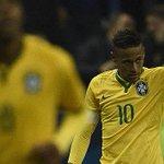 """Dunga: """"Neymar pode repetir os feitos de Pelé em Copas do Mundo"""" https://t.co/kgtG0X6DFr"""