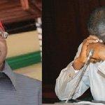 """If Nigeria burns down due 2 rigging, blame GEJ, Nigerians voted peacefully."" – Omojuwa   http://t.co/ypwVWj2dxs http://t.co/t6gYSYwIBA"