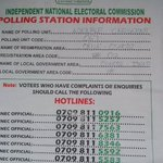 #Nigeria2015: Voters at this unit said @INECNigeria officials promised they will vote today, yet none here now!!! http://t.co/BDylOFGSId