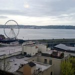 Hard to beat the view @LowellsSeattle! #theeatguide #Seattle #PNW http://t.co/SA5exZFVam
