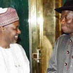 Jonathan, Sambo, David Mark Meet With Service Chiefs and NSA, New Plans To Rig Exposed! - http://t.co/PUThoDeFh3 http://t.co/6TRDI6584g