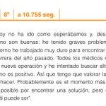Las palabras de @26_DaniPedrosa ahora en castellano http://t.co/UDbeb9cabV