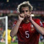 MARCA TV   Coentrao marcó un gol, tiró de la oreja a Ljajic y se lesionó. Portugal, líder ▶ http://t.co/riTnJzymVT http://t.co/d0pgjusaKt