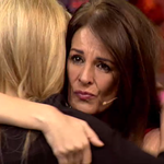 VÍDEO Las lágrimas de Angela pueden con Belén > http://t.co/cwzsAgExlq http://t.co/t6y9Rc7Mhy