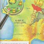 50 av J-C., En direct, notre carte des départements qui basculent à droite. Seul un petit département résiste. http://t.co/l8JRCEX9gh