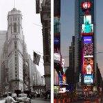Las 20 fotografías que muestran el paso del tiempo en la ciudad de Nueva York http://t.co/ihKTypsIGe [GALERÍA] http://t.co/4gVEHq2wqW