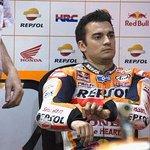 "ÚLTIMA HORA   @26_DaniPedrosa: ""Dejo de correr"" http://t.co/Gm9cmy6feW #MotoGP http://t.co/hA8XJfpptJ"