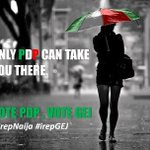 Yes, we got Nigeria covered... Stand up for GEJ...Its GEJ till 2019.. #WeTriumphStill #NoViolence #Nigeriadecides http://t.co/wpQkI1Inf6