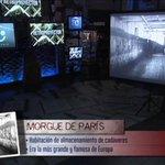 Morgue de París #CuartoMilenio http://t.co/Jr8ugwJDfJ
