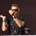 Nicky Romero destrozando MainStage de Ultra Music Festival. #Ultra2015 #ULTRALIVE http://t.co/Fpz5BlLIKP