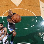 Warriors Beat Bucks, Clinch Top Seed In West http://t.co/oD3Nlgplt9 #sanfrancisco http://t.co/wIvgzONhSQ