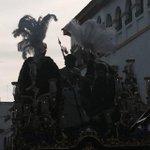 El paso mas elegante de toda la #SemanaSanta habita en #Molviedro @Jesus_Despojado @elllamadorcsr #DomingoDeRamos http://t.co/BVcxDUIuSO
