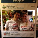I think Ill make an #Instagram booth for every party in the future #nathans1stmarathon http://t.co/9hS8JYMG3x