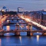 Мосты на Фонтанке, Санкт-Петербург, Россия http://t.co/7BHAYjCb9K