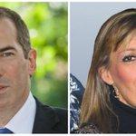 Canton de #Genlis, Vincent Dancourt/Christelle Méheu (UD) sont élus http://t.co/mXNXbWKJYv #Dep21 http://t.co/Aecul1UEsS