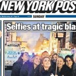 Smiling selfies at the site of Thursdays Manhattan explosion provoke anger http://t.co/DwFF68wPyy http://t.co/tsZN5Pg21y
