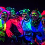 Some great shots of the #BlackLightRun in #Portsmouth this weekend by Stefano Pollina! https://t.co/QX7CUGI4CR http://t.co/mm0DSs6xS4
