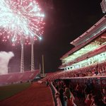 Are you ready for #Reds #OpeningDay? Heres your go-to guide: http://t.co/is5aySPGw9 (Photo: @ldufour) http://t.co/wN6amriyD7